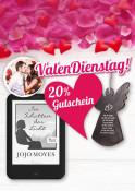 Weltbild.de: 20% ValenDienstags Rabatt auf 20 ausgew. Artikel z.B. Downton Abbey – Die komplette Serie [DVD] für 79,99€ inkl. VSK