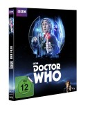 [Vorbestellung] Amazon.de – Doctor Who –  Der Film [Blu-ray] für 16,49€ + VSK