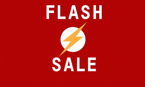 zavvi Flash Sale