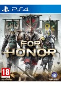 Simplygames.com: Spring Sale z.B. For Honor [PS4] für 37,54€