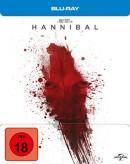 Amazon.de: FSK 18 Blu-rays im Angebot z.B. Hannibal (Steelbook) für 6,49€