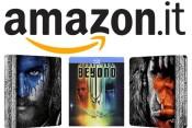 Amazon.it: 3 Filme kaufen und 50% Rabatt erhalten