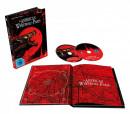 [Vorbestellung] Media-Dealer.de: American Werewolf in Paris (2 Disc-Mediabook, Limited 1200 Edition) [Blu-ray] für 27,77€ + VSK