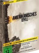 [Vorbestellung] Amazon.de: Amerikanisches Idyll (Mediabook) [Blu-ray] für 21,49€ + VSK