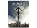 Amazon.de: Assassin's Creed (Steel-Edition) [Blu-ray] für 14,97€ + VSK