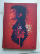 [Review] Before I Wake (Limited Collector's Edition Mediabook)