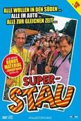 Amazon.de: Deutsche Kult-Filme auf DVD, z.B. Super-Stau inkl Audio-CD für 11,97€ + VSK