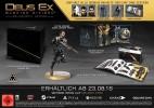 ebay.de: Deus Ex: Mankind Divided Collectors Edition [PS4 & One] für je 54,98€ inkl. VSK