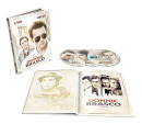 [Vorbestellung] BMV-Medien.de: Donnie Brasco – Limited Uncut Extended Edition Mediabook [DVD+2xBlu-ray] Cover A + B je 29,99€ + VSK