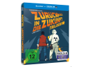 MediaMarkt.de: Gönn-Dir-Dienstag mit u.a. Zurück in die Zukunft Trilogie (Steel-Edition) [Blu-ray] für 17€ inkl. VSK