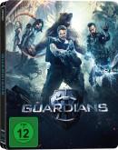 [Vorbestellung] Amazon.de: Guardians – Steelbook [Blu-ray] für 21,85€ + VSK