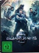 [Vorbestellung] Amazon.de: Guardians – Steelbook [Blu-ray] für 17,99€ + VSK