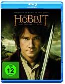 Amazon.de: Der Hobbit – Eine unerwartete Reise [Blu-ray] für 4,42€ + VSK
