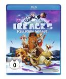 Amazon.de: Ice Age – Kollision voraus! [Blu-ray] für 9,99€ + VSK