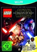 Amazon.de: LEGO Star Wars: Das Erwachen der Macht Special Edition (exkl. bei Amazon.de) [Wii U] für 12,64€ + VSK