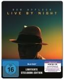 Amazon.de: Live by Night – Steelbook [Blu-ray] für 4,28€ + VSK