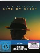 Amazon.de: Live by Night – Steelbook [Blu-ray] für 5,65€ + VSK
