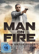 Alphamovies.de: Man on Fire – Limited Uncut Mediabook Edition [Blu-ray+DVD] Cover A+b je 12,94€ + VSK