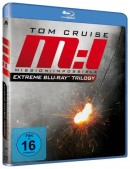 Media-Dealer.de: Live Shopping – Mission Impossible – Extreme Trilogy [Blu-ray] für 9€ + VSK