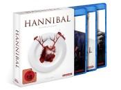Alphamovies.de: Neue Knaller-Angebote mit u.a. Hannibal – Staffel 1-3 Gesamtedition [Blu-ray] für 25,94€ & weitere Filme ab 5,94€ + VSK