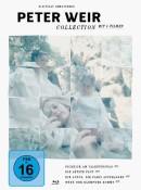 JPC.de: Peter Weir Collection [Blu-ray] für 7,99€