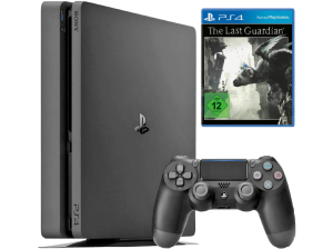 SONY-PlayStation-4-Konsole-Slim-1TB---The-Last-Guardian