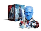 Saturn.de: Late Night Shopping mit The amazing Spider-Man 2 (Electro Head Edition, 3D + 2D) für 24,99€ inkl. VSK