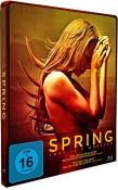Media-Dealer.de: Newsletterangebote mit u.a. Spring – Love is a Monster Steelbook [Blu-ray] für 6,66€ + VSK