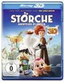Müller: 3€ Rabatt auf Störche – Abenteuer im Anflug [DVD/Blu-ray/3D Blu-ray/4K] für 9,99€/11,99€/ 21,99€/26,99€