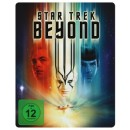 Amazon.it: Star Trek Beyond (Steelbook) [Blu-ray] für 12,99€ + VSK