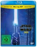 Amazon.de: Star Wars – Das Erwachen der Macht [3D Blu-ray (+2D)] für 20,99€ + VSK