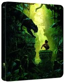 Amazon.de: Blitzangebote u.a. The Jungle Book (Das Dschungelbuch) 3D +2D – Exklusiv Limited Steelbook Edition (inkl. Deutsche Tonspur) – Blu-ray