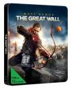 Wuaki.tv: The Great Wall für 5,99 Euro (SD) oder 7,99 Euro (HD) kaufen