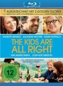 Amazon.de: The Kids Are All Right [Blu-ray] für 4,51€ + VSK