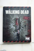 [Fotos] The Walking Dead – Staffel 6 Uncut (Limitiertes Media Markt exklusives Steelbook)