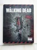 [Fotos] The Walking Dead – Staffel 6 Uncut (Limitiertes Media Markt exklusives Steelbook)