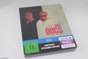 [Review] War Dogs Steelbook (MediaSaturn Exklusiv)