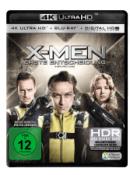 Saturn.de: Wolverine Logan Aktion – 50 % Coupon auf X-Men oder Wolverine Produkte erhalten z.B. X-Men – Erste Entscheidung – (4K Ultra HD Blu-ray + Blu-ray) für 12,50€ inkl. VSK