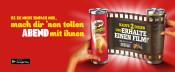 Google Play Store: 2 Aktionsdosen Pringles kaufen, einen Film gratis erhalten
