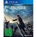 Mueller.de: Sonntagsknüller mit z.B. Final Fantasy XV – Day One Edition [PS4] für 29,99€ inkl. VSK