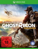 Amazon.de: Verschiedene Xbox One Games im Angebot z.B. Gears of War: Ultimate Edition für 10€ + VSK oder Tom Clancy's: Ghost Recon Wildlands für 40€ + VSK