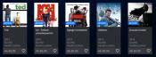 Playstation Store: Div. HD Filme für je 0,99€ leihen z.B. Ted, Dracula Untold, Oblivion