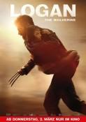 [Vorbestellung] Wuaki: Logan als HD-Kauffilm für 5,49€