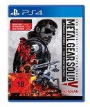 Saturn.de: Super Sunday Angebote mit Metal Gear Solid 5 – The Definitive Edition [PS4/Xbox One] für je 13,99€ inkl. VSK