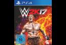 Saturn.de: WWE 2K17 (PS4 / Xbox One) inkl. Season Pass im Wert von 29,99€ für ab 33,49€ inkl. VSK