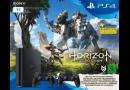 MediaMarkt.de: SONY PS 4 Konsole 1TB Schwarz + Horizon Zero Dawn inkl. 2 Controller + 90 Tage PS+ für 298€ + VSK