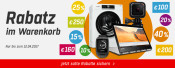Redcoon.de: Rabatz im Warenkorb – Bis zu 250€ Zusatzrabatt sichern