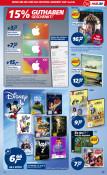 [Offline] Real: Disney DVDs ab 3 Stück für je 6,66€ z.B. Alles steht Kopf, Arlo & Spot, Bambi