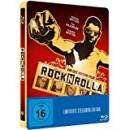 Saturn.de: Entertainment Weekend Deals: Run All Night / RocknRolla Blu-ray Steelbook für je 4,99€ inkl. VSK