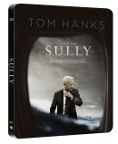 Amazon.de: Sully Steelbook [Blu-ray] für 7,88€ + VSK